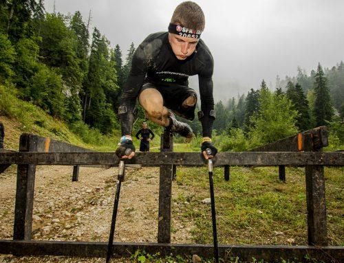 Fejben dől el minden – a Spartanig, a világ legkeményebb akadályversenyéig jutott a 26 éves amputált fiú