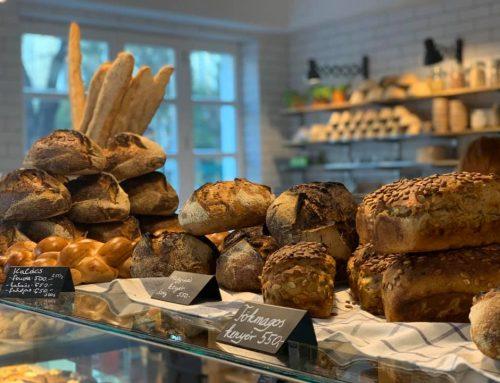 Fogyatékossággal élő pékek sütik Budapest egyik legjobb kenyerét – 5 éves a Bake My Day