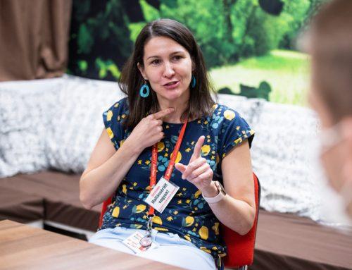 Siketként teljes életet élni – Csorba-Szabó Brigitta kiválóan érvényesül a munka világában, emellett kétgyerekes családanya is