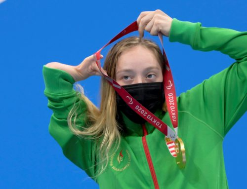 10 perc különbséggel született két arany a tokiói paralimpián