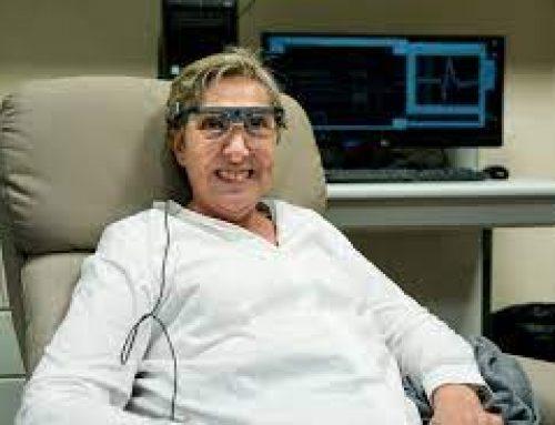 Szemek nélküli látást tesz lehetővé egy spanyol fejlesztésű agyi implantátum